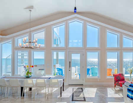Oceanfront Home Topsail Island